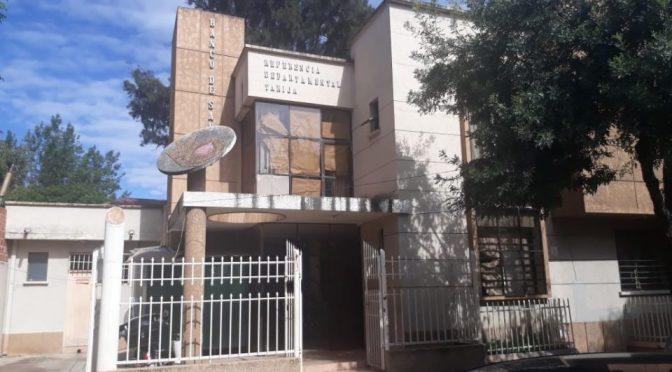 Ciudadano denuncia que el Banco de Sangre rechaza resultados de laboratorios privados