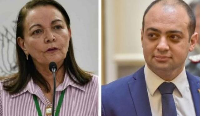Caso respiradores: Fiscalía admite denuncia contra ministra Roca y Mohamed Mostajo