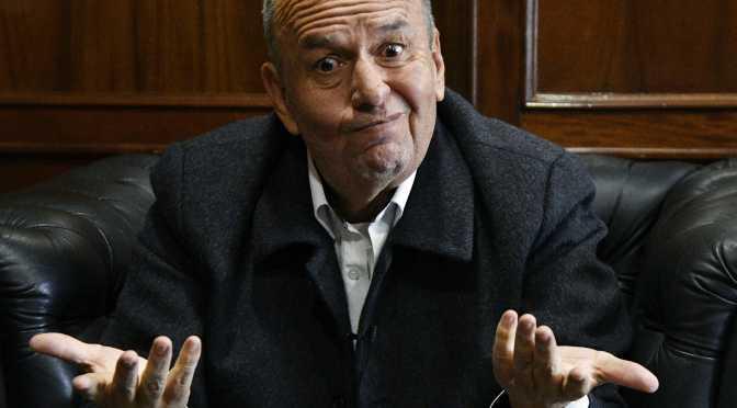 Gracias a Arturo Murillo, Evo Morales pude quedar impune del delito de Estupro