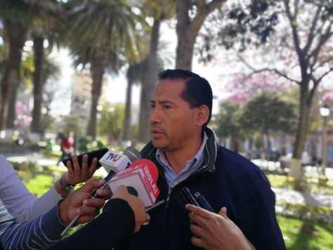 2 Carlos Davila vuelve a la presidencia del Comité Cívico
