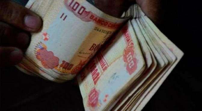 Bono municipal en Bermejo se pagará desde el viernes 2 de octubre