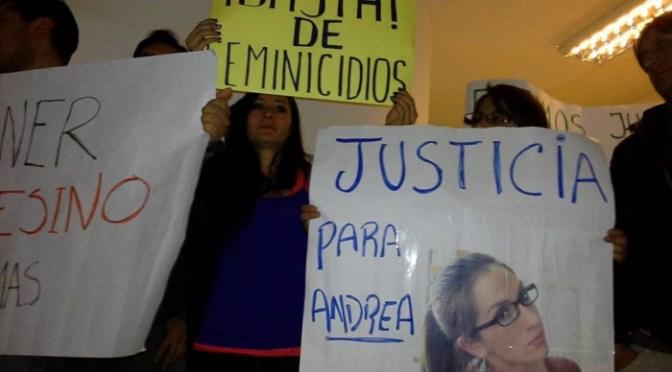Justicia determina 30 años de cárcel para Kushner por el feminicidio de Andrea Aramayo