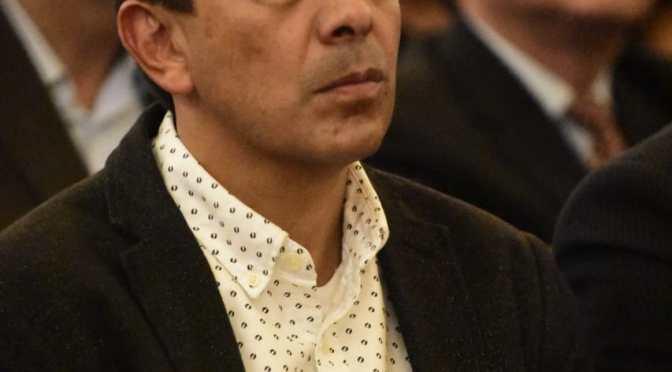 Ávila: Exigimos a la presidenta que destituya a Zamora como delegado presidencial