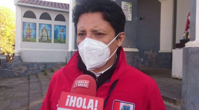 Gobernación saluda decisión del Gobierno en devolver San Jacinto a Tarija