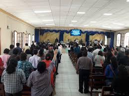 Piden que el COED autorice a las iglesias reanudar sus actividades