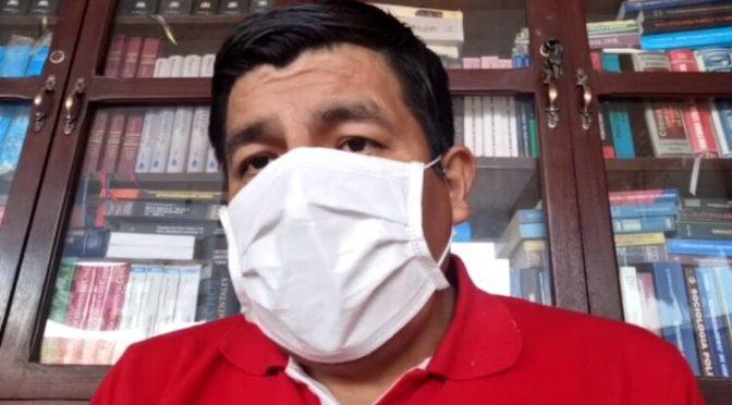 COED de Tarija Anuncia «militarización»  para hacer cumplir distanciamiento social por incremento de contagios de coronavirus