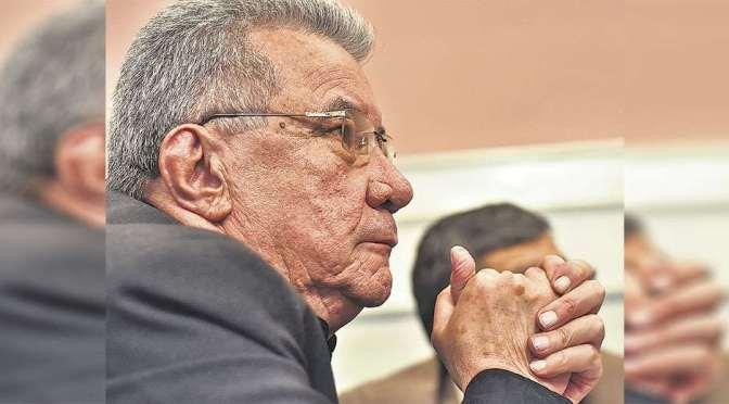 """Leopoldo Fernández: """"Morales entregó el país a intereses internacionales y al narcotráfico"""""""