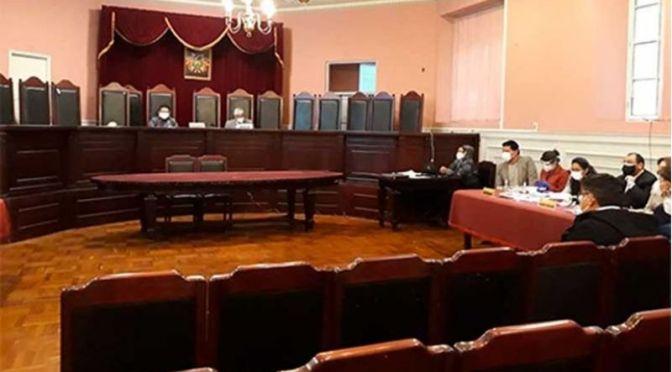 Tribunal de Justicia señala que no se puede recusar al vocal dirimidor