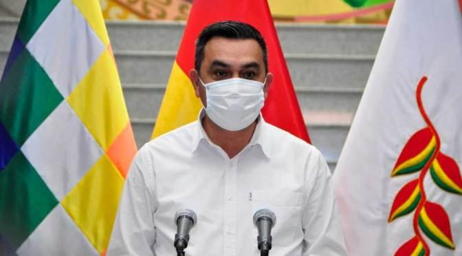 Gobierno responde a HRW: Niega persecución y dice que la justicia está cooptada por el MAS