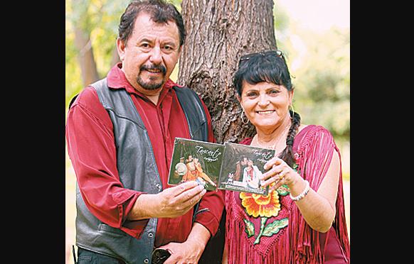 Fallece Gonzalo Riera de Taricanto uno de los grandes de la música tarijeña