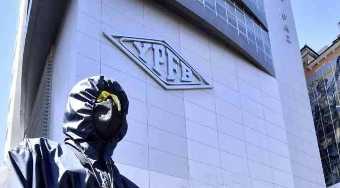 Surge segunda imputación contra el expresidente de YPFB por presuntas contrataciones irregulares