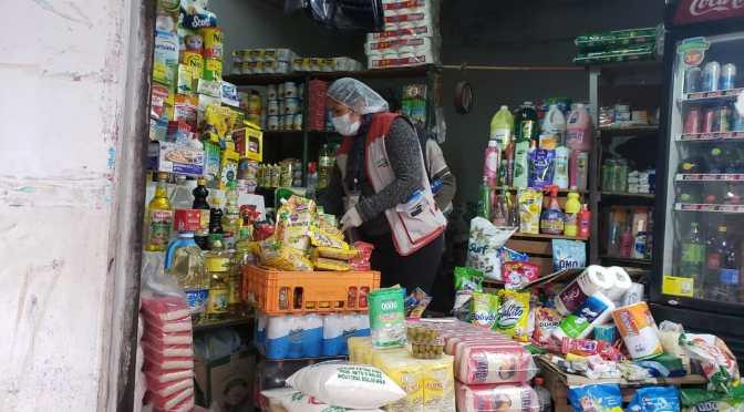 Odeco continúa con decomisos a productos de origen argentino