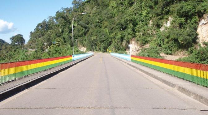 Apertura de la frontera con Argentina en Bermejo con fecha a definir