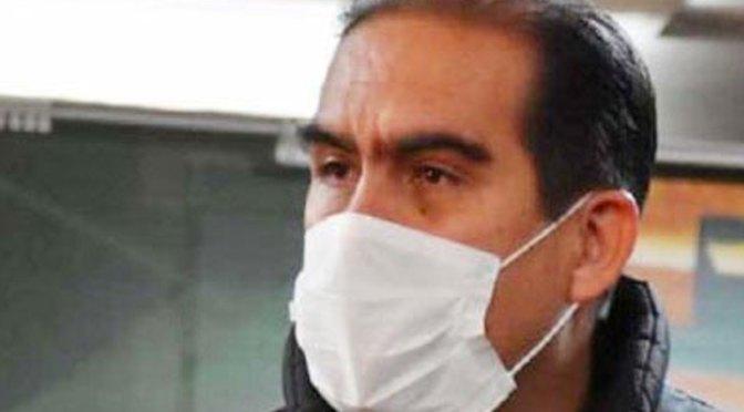 'Testigo clave' del caso respiradores: Mi declaración fue armada para 'salvar` a la presidenta Añez
