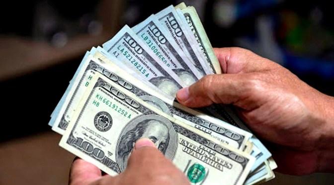 Casas de Cambio se quedan sin dólares por especulación de devaluación debido a elecciones
