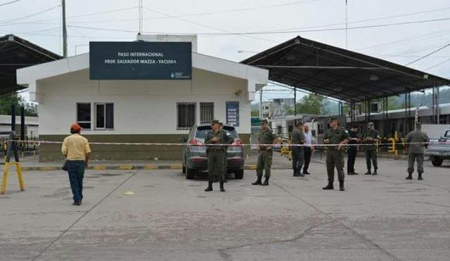 Más de 15.000 gremialistas piden a Arce que gestione reapertura de frontera