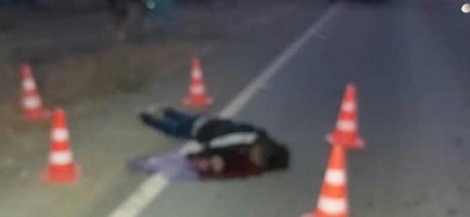Niño de 13 años muere arrollado por un motorizado que se dio a la fuga en Bordo El Mollar