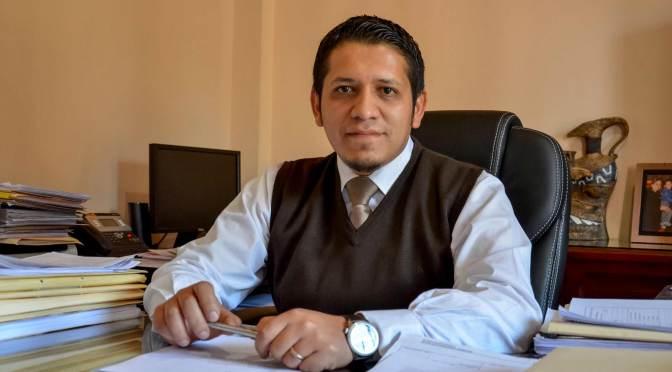 Gobernación anuncia viaje a La Paz por trámite para devolución de recursos debitados