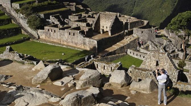 Perú abre Machu Picchu solo para un turista japonés que ha esperado casi 7 meses para ingresar