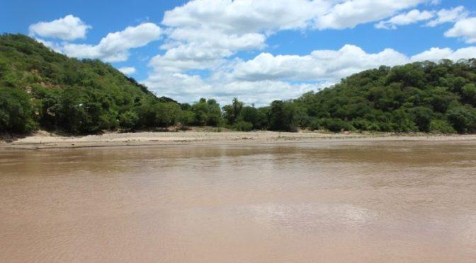 Robert Ruiz: La OTN no ha hecho nada en estos últimos 4 años por el río Pilcomayo