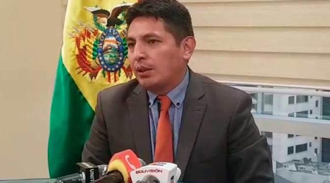 Gobierno anuncia que no publicará ninguna ley promulgada por Copa