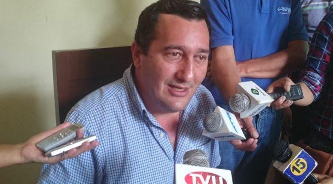 Eligen a Alfonso Lema como nuevo alcalde de Tarija