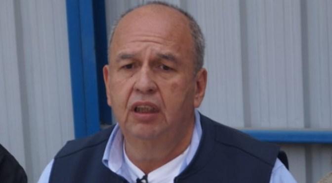 Murillo deja su cargo en manos de la presidenta Añez