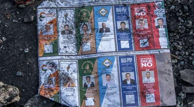 Procurador revela que 13 mexicanos digitaron el fraude electoral en coordinación con Quintana