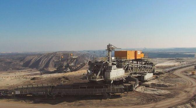 La minería en su mala hora, exportaciones caen en 43,9%