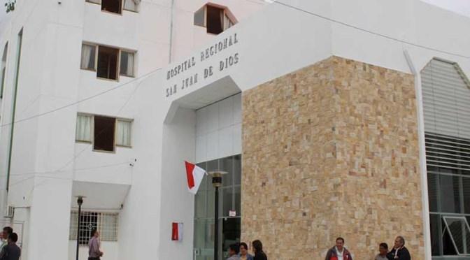 Comité de Salud en diputados anuncia inspección a hospitales para verificar falencias