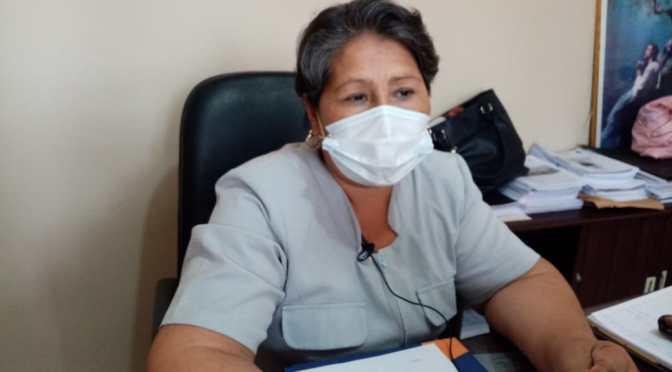 Autoridades de Yacuiba se apersonaron al TED por la restitución de asientos electorales