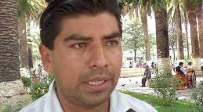 Lazarte espera que el Gobierno de Arce trabaje por la reactivación de la economía
