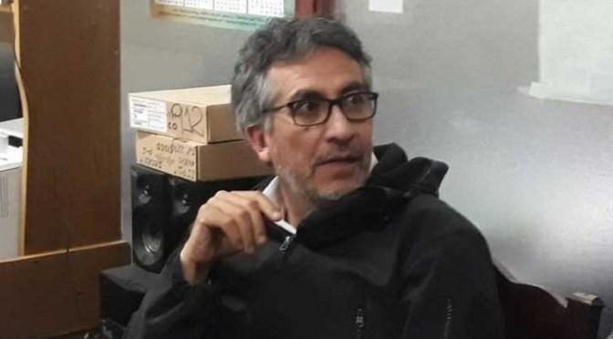 Justicia deja sin efecto detención domiciliaria de Gustavo Torrico