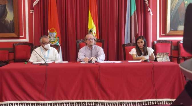 Gobernación presenta Agenda 2030 que define lineamientos para el desarrollo de Tarija