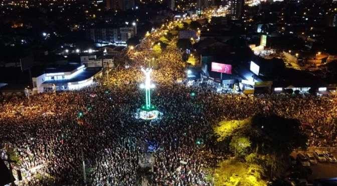Cabildo determina bloqueo de instituciones públicas y apoyo al amparo del Comité Cívico