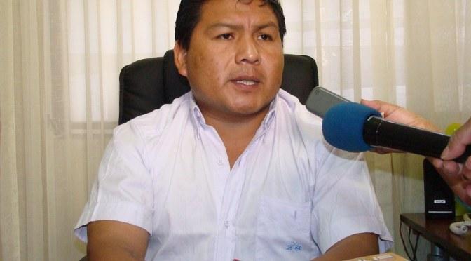 Responsabilizan a Evo Morales y petroleras por división en los pueblos indígenas
