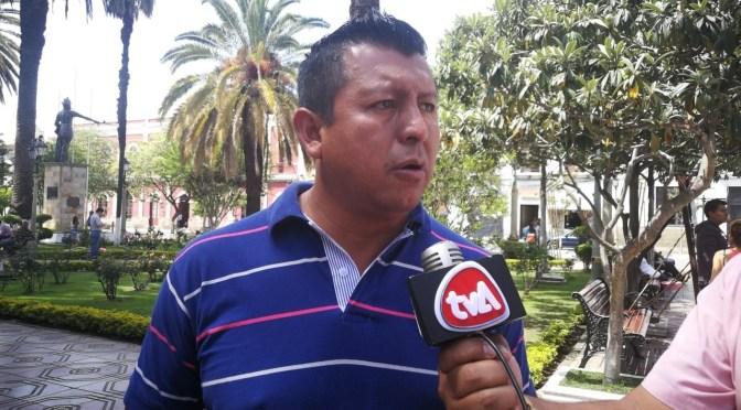 Diputado Rosas: Tarija está desamparada sin recursos para luchar contra la pandemia