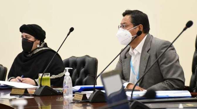 Falta de recursos, el principal problema que ven los gobernadores para enfrentar la segunda ola del coronavirus