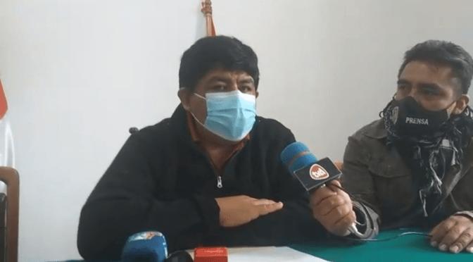 Cívicos de Tarija piden ejecutar convenios entre YPFB Y EMTAGAS