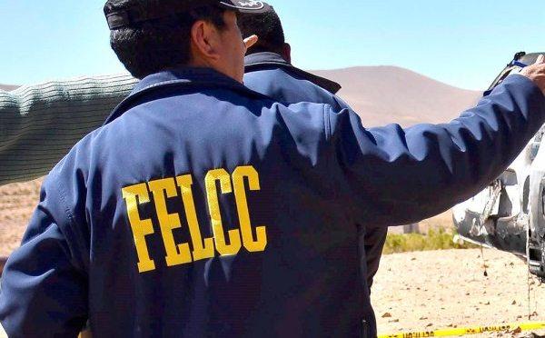 Santa Cruz: Golpean a un guardia de seguridad e intentan degollarlo
