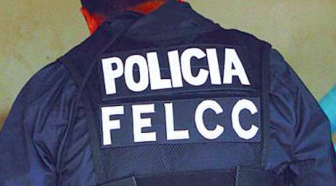 Colombiano buscado por asesinato fue capturado en Bolivia