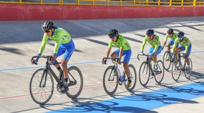 Federación Boliviana de Ciclismo Confirma el campeonato de pista en Tarija