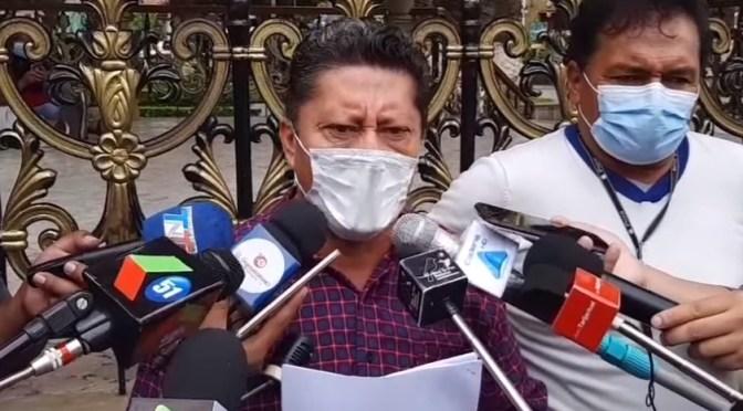 Conflicto por la Fedjuve de Tarija se traslada a las instancias legales