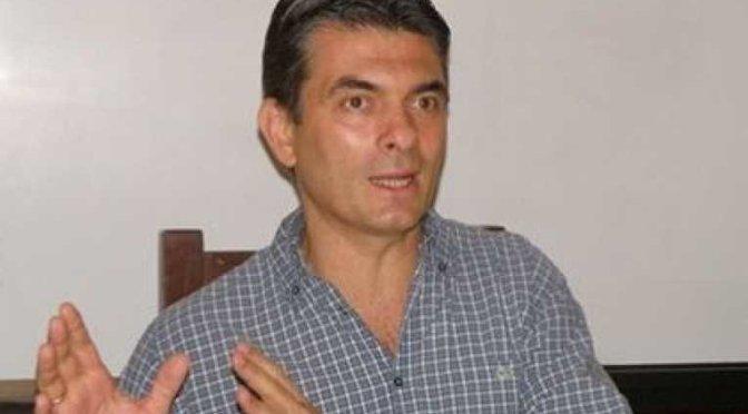 """Richard Rocha: Tarija fue estafada con el proyecto del puente """"millonario"""""""