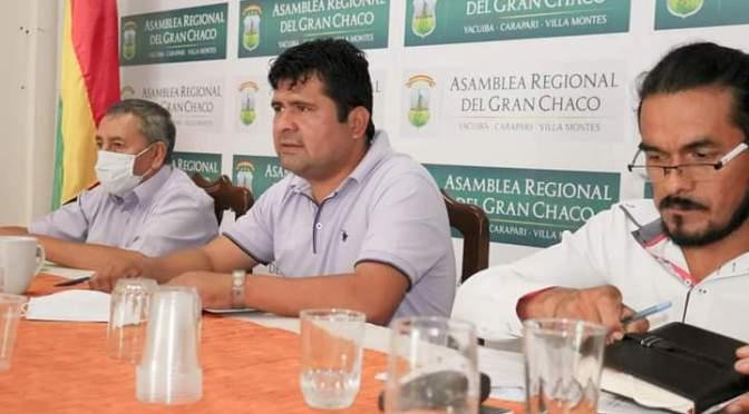 Mario Aldana apunta a falta de voluntad política en el proceso de transición