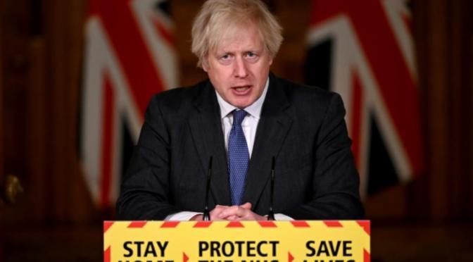 Variante británica del coronavirus apunta a una mayor mortalidad