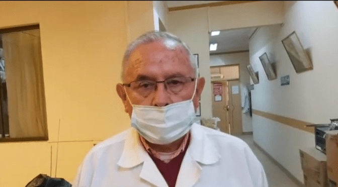 Banco de Sangre pide a las personas que se recuperaron del Covid-19 donen plasma