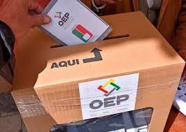 TED reporta 14739 inhabilitados en Tarija para elecciones subnacionales