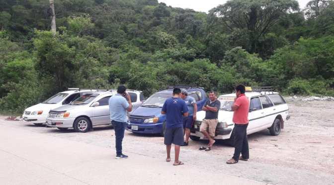 Transporte en Tarija determina hoy en ampliado las acciones para el paro de 48 horas