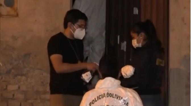 Infanticidio: hombre degüella a su sobrino de cinco años en la zona sur de Cochabamba